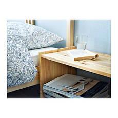 РАСТ  Тумба прикроватная, сосна, 44361109, ИКЕА, IKEA, RAST  , фото 2