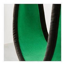 ГУНГГУНГ Качели, зеленый,  40312231, ИКЕА, IKEA,  GUNGGUNG , фото 2
