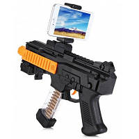 Контроллер пистолета AR блютуз Чёрный
