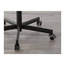 ТОРКЕЛЬ Рабочий стул, черный, 00212484, ИКЕА, IKEA, TORKEL, фото 2