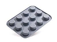 Форма для выпекания кексов Con Brio CB-506