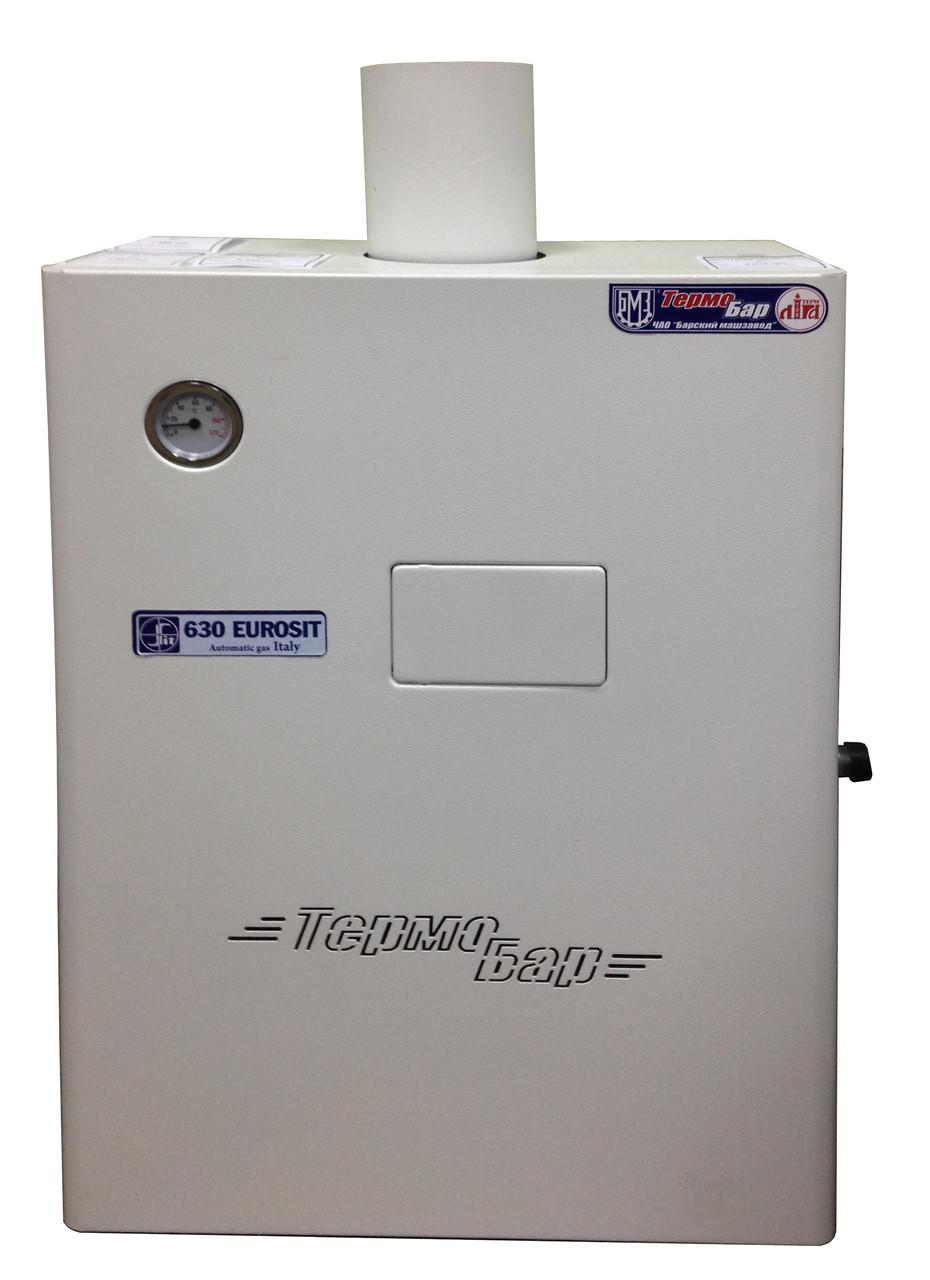 Газовий котел ТермоБар КС-Г-18 Д