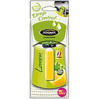 Ароматизатор Aroma Car Drop Control Lemon