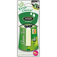 Ароматизатор Aroma Car Drop Control Green Tea