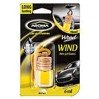 Ароматизатор Aroma Car Wood Wind