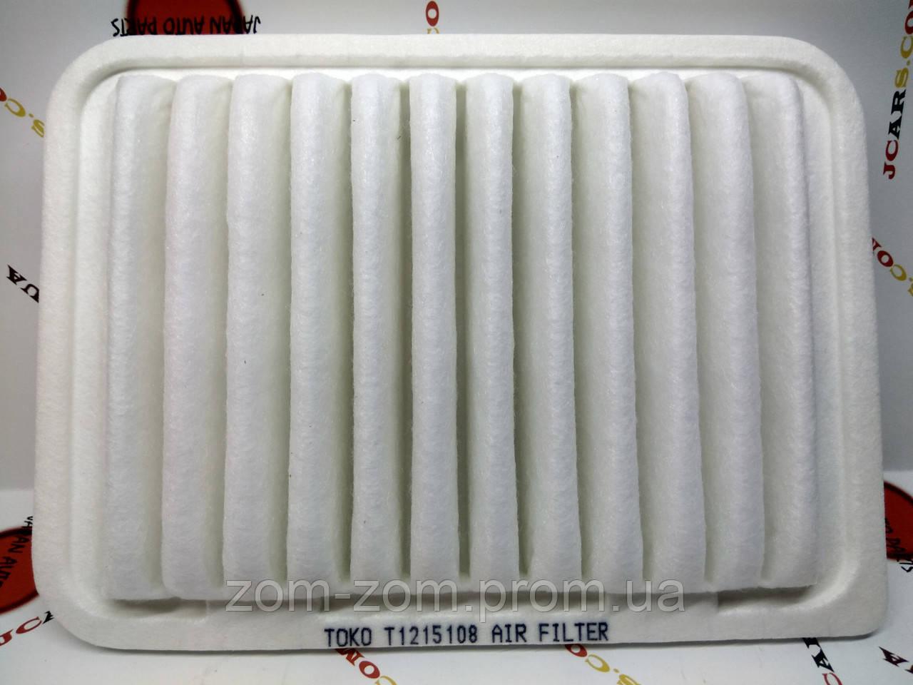 Фильтр воздушный T1215108