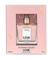 Духи Victoria's Secret Love Eau de Parfum 30ml ОРИГИНАЛ