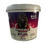 Клей ПВА Гризли, 2 кг