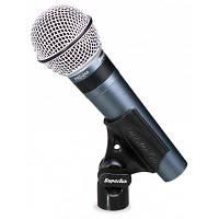 Superlux TOP248 профессиональный вокальный динамический микрофон использование микрофона Титан Синий