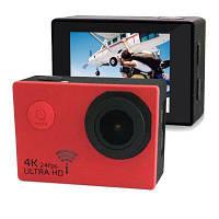 FHD 4K 30м Водонепроницаемая мини-камера действия