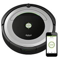 IRobot Roomba 694 Робот-пылесос с WiFi-подключением Белый