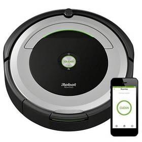 IRobot Roomba 694 Робот-пылесос с WiFi-подключением - Белый