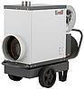 Мобільні дизельні теплогенератори KROLL M100