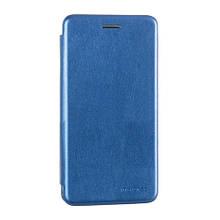 Чехол книжка G-Case Ranger для Huawei Y3 2017 синий