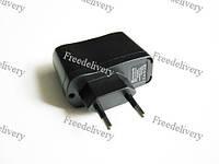 USB сетевое зарядное устройство mp3 5V