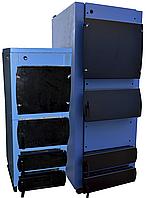 Универсальный котел Protech на твердом топливе TT-100MW