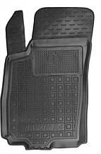 Полиуретановый водительский коврик в салон Ravon R4 2016- (AVTO-GUMM)