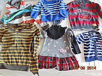 Детские свитера секнд хенд