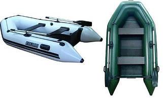 Надувні човни, мотори та аксесуари