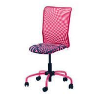 ТУРБЬЁРН Рабочий стул, розовый, 50217907, IKEA, ИКЕА, TORBJORN