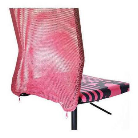 ТУРБЬЁРН Рабочий стул, розовый, 50217907, IKEA, ИКЕА, TORBJORN, фото 2