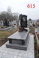 Памятник с точеными углами