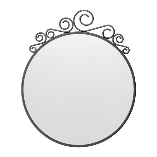 экне зеркало круглое икеа Ikea Ekne 50193138 цена 372 грн