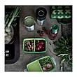 ФЕСТМОЛТИД Контейнер для завтрака, зеленый, 70284651, ИКЕА, IKEA, FESTMÅLTID, фото 2