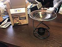 Лампа с диффузором для ароматических свечей (Aromatherapy Candle Lamp Diffuser), Aura Cacia - 2 ШТ, фото 1