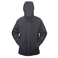 Куртка Soft Shell Urban чорна
