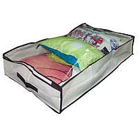 Кофр (органайзер) для хранения одежды 80х45х15см