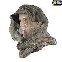 M-Tac шарф-сетка Multicam