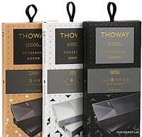 Remax Внешний аккумулятор Thoway RPP-55 10000 mah Black