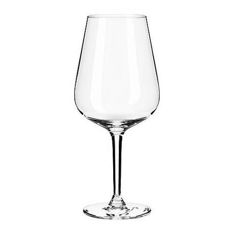 ХЕДЕРЛИГ Набор бокалов для  вина, 6 штук, 20154869, ИКЕА, IKEA, HEDERLIG , фото 2