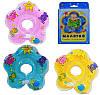 Надувной воротничок (круг) Малятко для купания детей MS 0128
