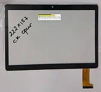 Сенсорний екран для планшета DH-1069A4-PG-FPC264-V1.0 (222*157 мм) 50pin 9, чорний