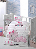 Комплект детского постельного белья 100X150 Sleep Time Arya