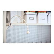 ЯНШО, Лампа на прищепке, ИКЕА, 50315644, IKEA, JANSJO, фото 2