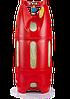 Взрывобезопасные полимерно-композитные газовые баллоны 12л.