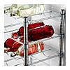 ОМАР Стеллаж для металлический для бутылок с вином, 30069762, ИКЕА, IKEA, OMAR - Фото