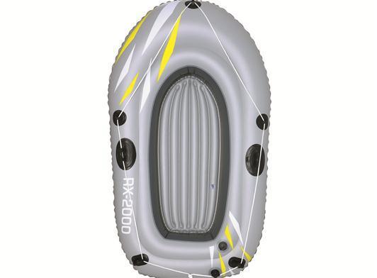 Одноместная надувная лодка Bestway 61106 Човен