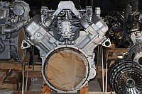 Двигатель ЯМЗ-236Д (185л.с) на Трактор ХТЗ Т-150