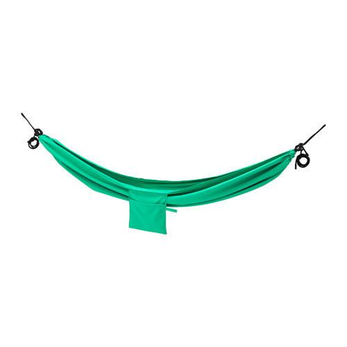 РИСЁ Гамак, зеленый, 60338032, IKEA, ИКЕА, RISO