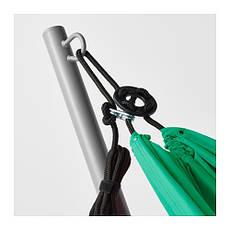 РИСЁ Гамак, зеленый, 60338032, IKEA, ИКЕА, RISO, фото 3