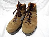 Мужские  демисезонные ботинки  р. 40  023