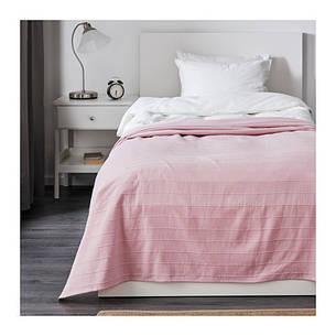 ФАБРИНА Покрывало, светло-розовый,  90196314, ИКЕА, IKEA, FABRINA , фото 2