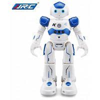 JJRC R2 CADY WINI Интеллектуальный радиоуправляемый робот-RTR радиоуправляемые игрушки Синий
