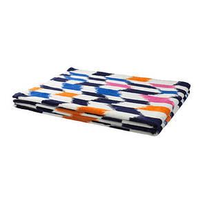 СОММАР 2017  Пляжное полотенце, разноцветный, 10344304, ИКЕА, IKEA, SOMMAR 2017, фото 2
