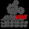 Педальная группа ( комплект 3 педали) Ауди А4 Audi