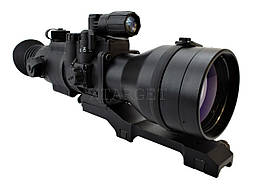 Прицел ночного видения Pulsar Phantom 4x60 BW , черно белый ЭОП